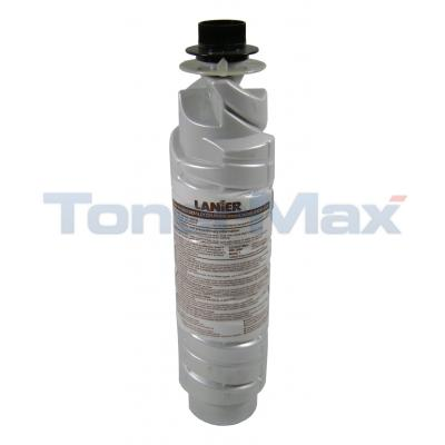 LANIER 5622 5627 TONER BLACK